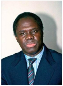 © Photo Internet / SE Michel Kafando, le président de la Transition qui fait définitivement tourner la page Blaise Compaoré.